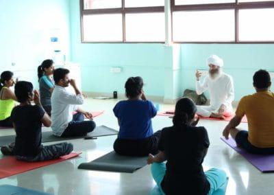Hatha Yoga Workshop at Yog Gokul 3