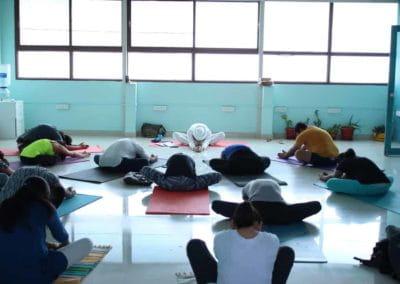 Yoga Classes in Koramangala