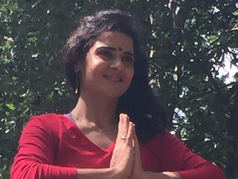 Sumedha Khosla