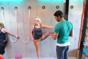 Yog Gokul Personal class at Yog Gokul