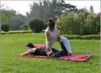 Restorative Yoga by Smriti Iyer Yoga Therapist at Yog Gokul Koramangala Bangalore