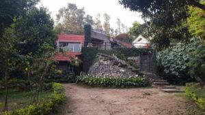 Soreena 1- Yog Gokul Yoga Retreat at Chikmagalur near Bangalore New