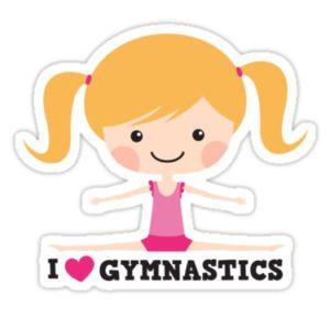 Gymnastics Kids in Koramangala Landing Page Image