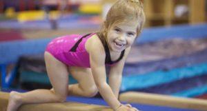 Gymnastics for kids in Koramangala