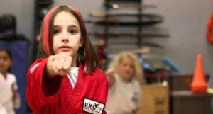 Kung Fu and Karate for kids in Koramangala