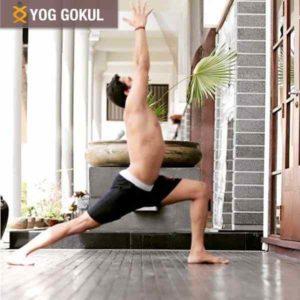 Ashtanga Yoga Classes in Koramangala