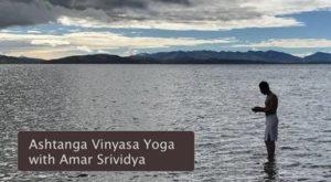 Ashtanga Yoga in Koramangala